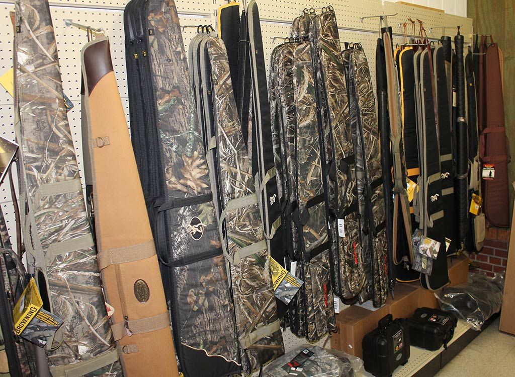 Browning Flexible Long Gun Cases